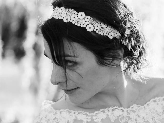 Le mariage de Thomas-Elie et Céline à Le Coudray-Montceaux, Essonne 43