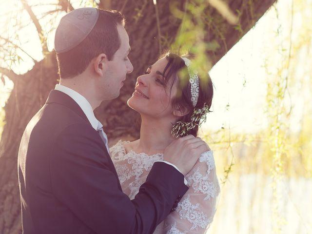 Le mariage de Thomas-Elie et Céline à Le Coudray-Montceaux, Essonne 46