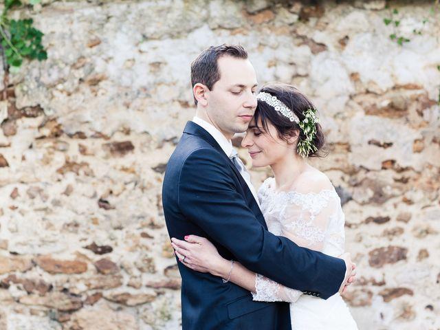 Le mariage de Céline et Thomas-Elie