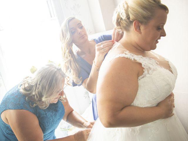 Le mariage de Benjamin et Sabrina à Marquette-lez-Lille, Nord 25