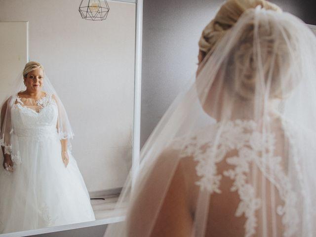 Le mariage de Benjamin et Sabrina à Marquette-lez-Lille, Nord 29