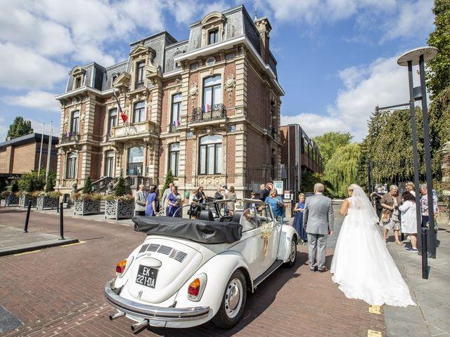Le mariage de Benjamin et Sabrina à Marquette-lez-Lille, Nord 31