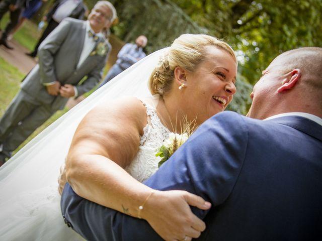 Le mariage de Benjamin et Sabrina à Marquette-lez-Lille, Nord 33