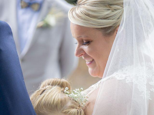 Le mariage de Benjamin et Sabrina à Marquette-lez-Lille, Nord 36