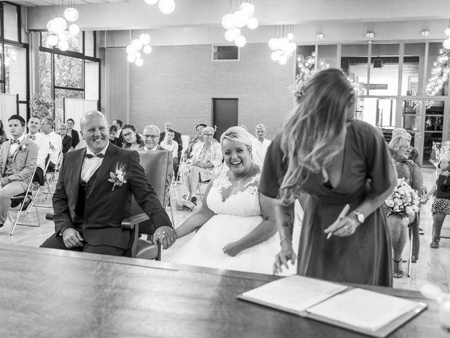 Le mariage de Benjamin et Sabrina à Marquette-lez-Lille, Nord 43
