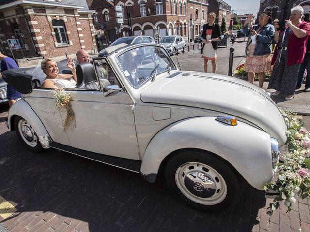 Le mariage de Benjamin et Sabrina à Marquette-lez-Lille, Nord 48