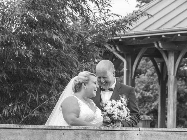 Le mariage de Benjamin et Sabrina à Marquette-lez-Lille, Nord 52