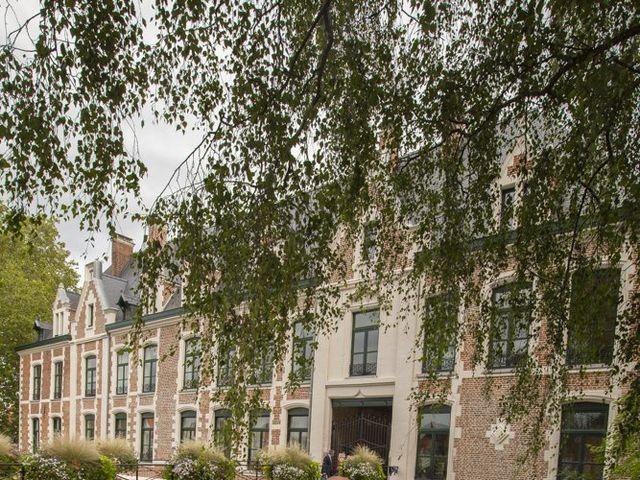 Le mariage de Benjamin et Sabrina à Marquette-lez-Lille, Nord 54