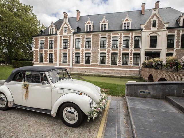 Le mariage de Benjamin et Sabrina à Marquette-lez-Lille, Nord 55