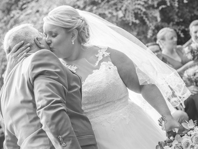 Le mariage de Benjamin et Sabrina à Marquette-lez-Lille, Nord 58