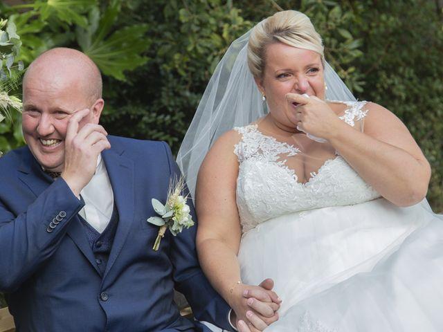 Le mariage de Benjamin et Sabrina à Marquette-lez-Lille, Nord 60