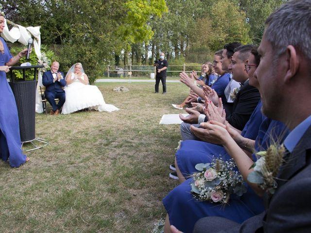 Le mariage de Benjamin et Sabrina à Marquette-lez-Lille, Nord 61