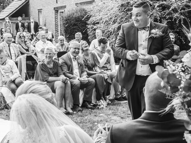 Le mariage de Benjamin et Sabrina à Marquette-lez-Lille, Nord 63