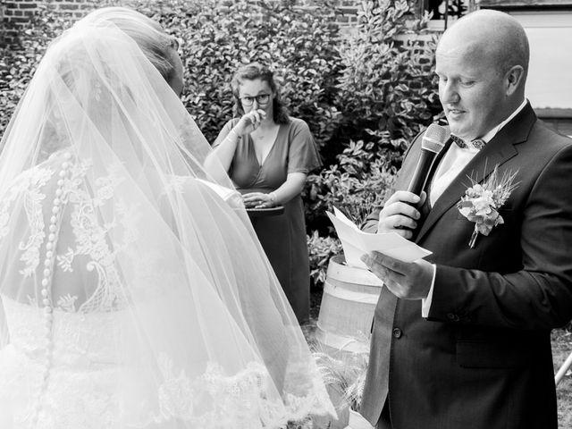 Le mariage de Benjamin et Sabrina à Marquette-lez-Lille, Nord 66