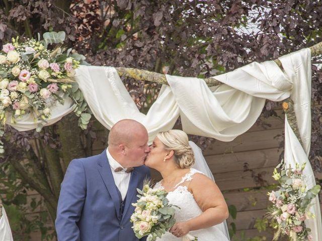 Le mariage de Benjamin et Sabrina à Marquette-lez-Lille, Nord 71
