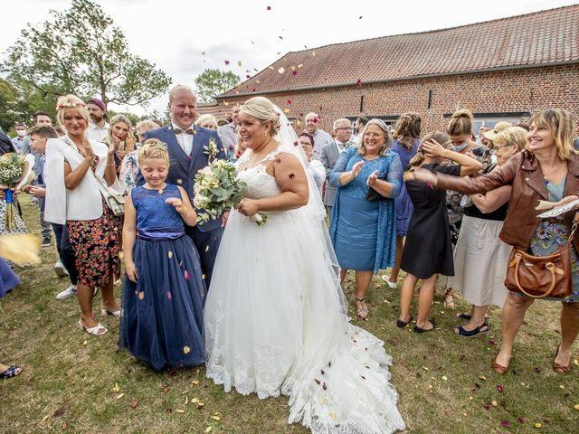 Le mariage de Benjamin et Sabrina à Marquette-lez-Lille, Nord 72