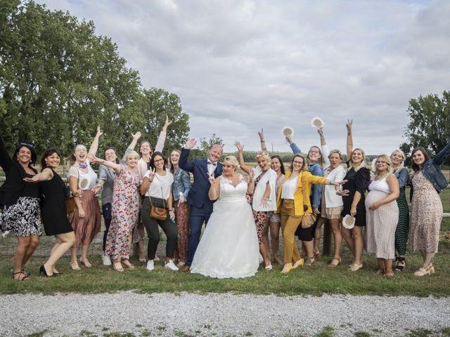 Le mariage de Benjamin et Sabrina à Marquette-lez-Lille, Nord 77