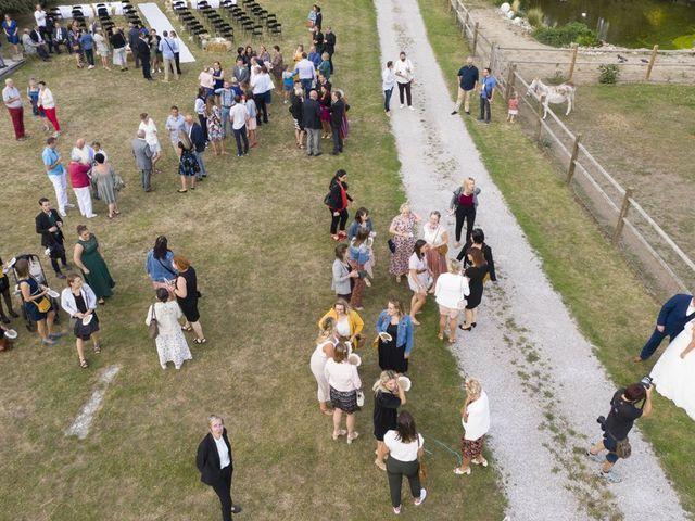 Le mariage de Benjamin et Sabrina à Marquette-lez-Lille, Nord 78