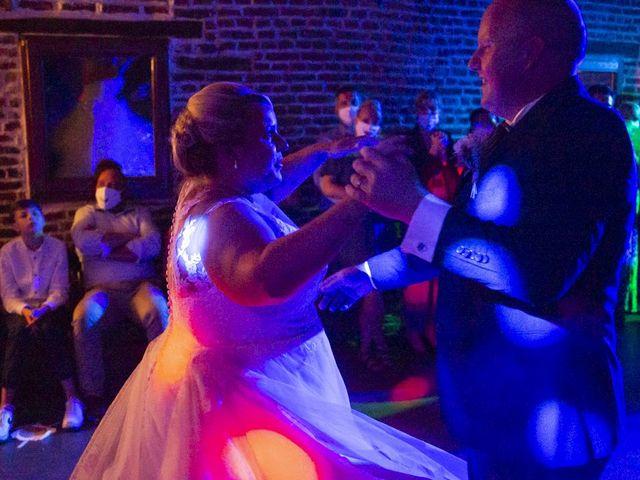 Le mariage de Benjamin et Sabrina à Marquette-lez-Lille, Nord 95