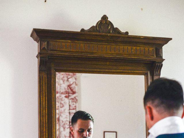 Le mariage de Tarek et Camille à Toulouse, Haute-Garonne 44