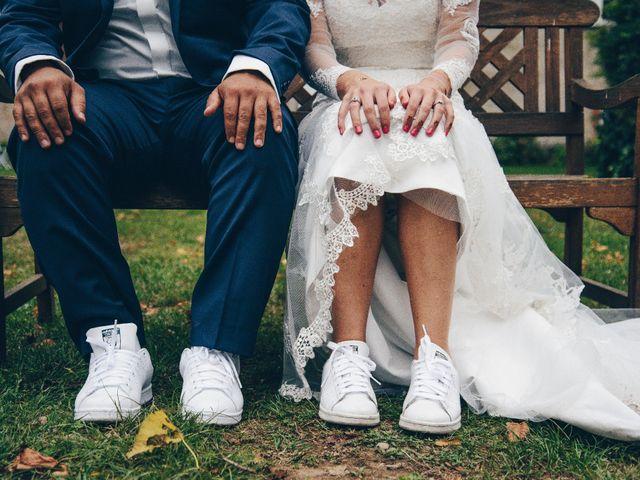 Le mariage de Tarek et Camille à Toulouse, Haute-Garonne 2