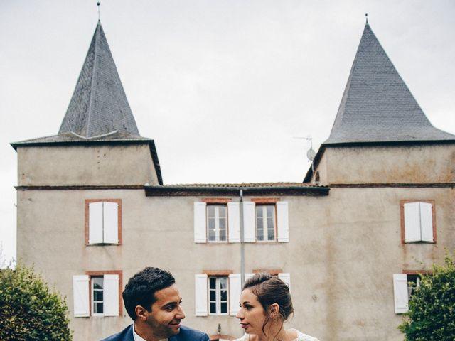Le mariage de Tarek et Camille à Toulouse, Haute-Garonne 7