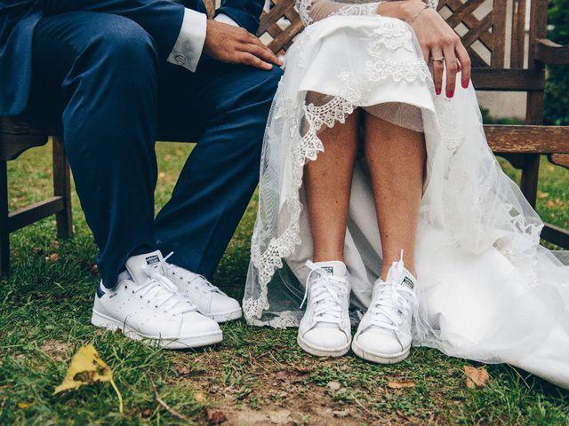 Le mariage de Tarek et Camille à Toulouse, Haute-Garonne 102
