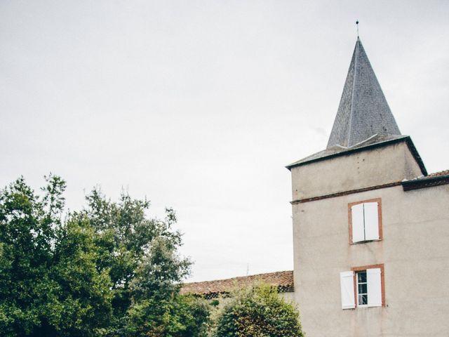Le mariage de Tarek et Camille à Toulouse, Haute-Garonne 103