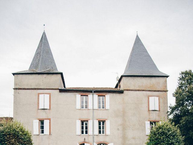 Le mariage de Tarek et Camille à Toulouse, Haute-Garonne 6