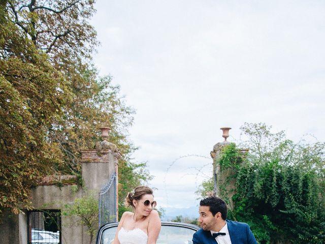 Le mariage de Tarek et Camille à Toulouse, Haute-Garonne 107