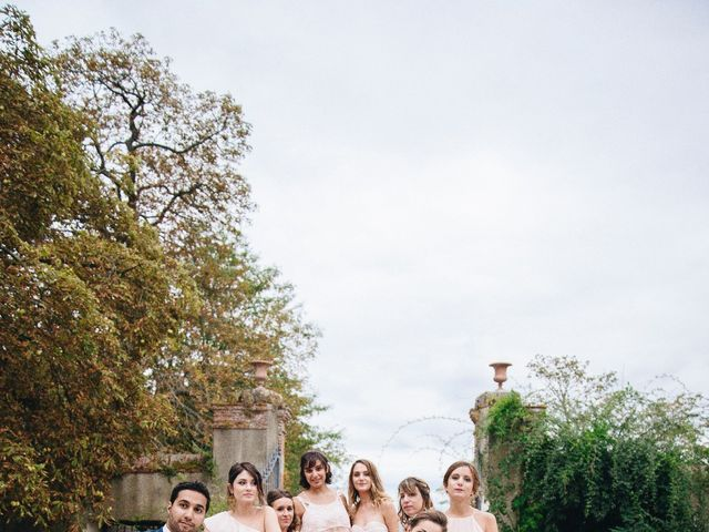 Le mariage de Tarek et Camille à Toulouse, Haute-Garonne 108