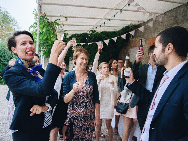 Le mariage de Tarek et Camille à Toulouse, Haute-Garonne 119