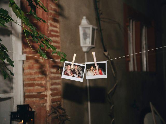 Le mariage de Tarek et Camille à Toulouse, Haute-Garonne 120