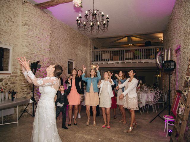 Le mariage de Tarek et Camille à Toulouse, Haute-Garonne 127