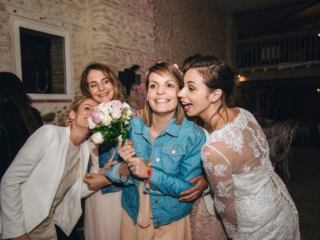 Le mariage de Tarek et Camille à Toulouse, Haute-Garonne 130