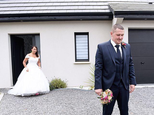 Le mariage de Mathieu et Marion à Rinxent, Pas-de-Calais 5
