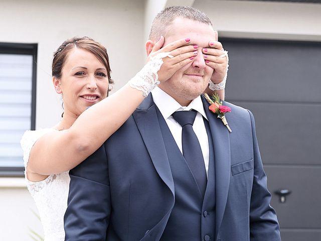 Le mariage de Mathieu et Marion à Rinxent, Pas-de-Calais 6