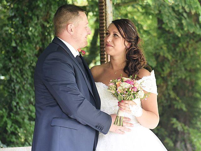 Le mariage de Mathieu et Marion à Rinxent, Pas-de-Calais 8