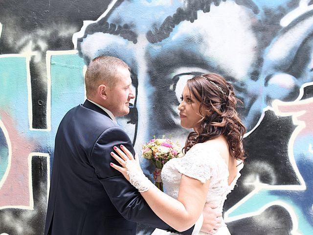 Le mariage de Mathieu et Marion à Rinxent, Pas-de-Calais 11