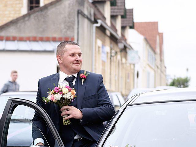 Le mariage de Mathieu et Marion à Rinxent, Pas-de-Calais 12