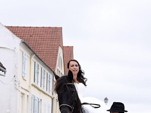 Le mariage de Mathieu et Marion à Rinxent, Pas-de-Calais 14