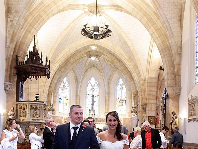 Le mariage de Mathieu et Marion à Rinxent, Pas-de-Calais 18
