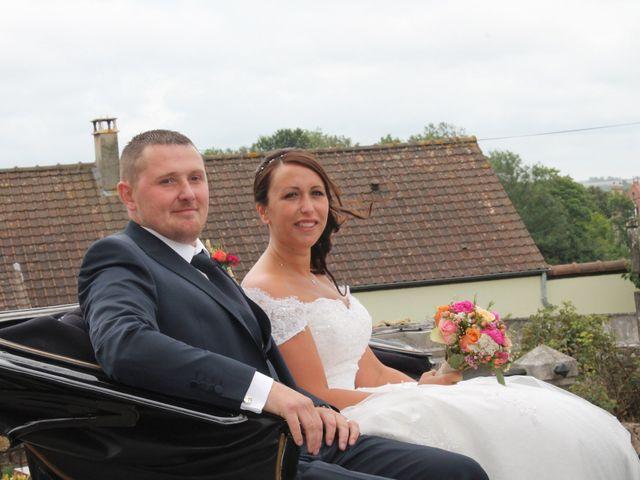 Le mariage de Mathieu et Marion à Rinxent, Pas-de-Calais 20