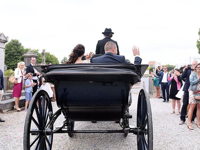 Le mariage de Mathieu et Marion à Rinxent, Pas-de-Calais 21
