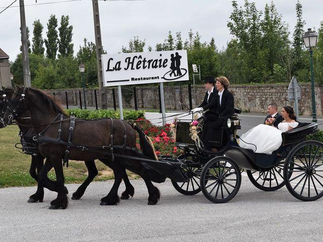 Le mariage de Mathieu et Marion à Rinxent, Pas-de-Calais 22