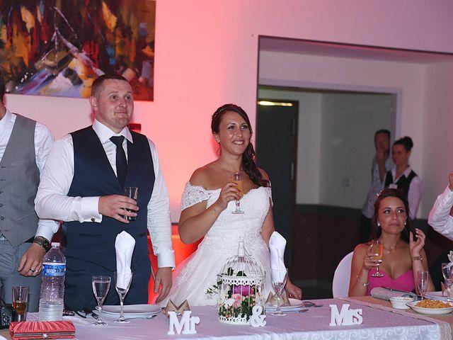 Le mariage de Mathieu et Marion à Rinxent, Pas-de-Calais 28