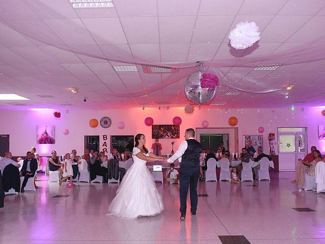 Le mariage de Mathieu et Marion à Rinxent, Pas-de-Calais 29