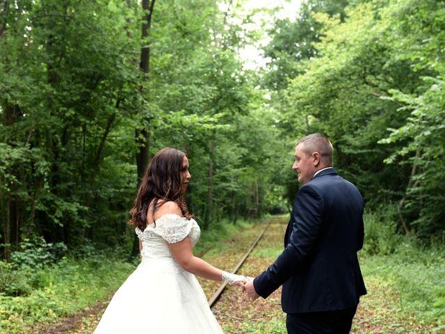 Le mariage de Mathieu et Marion à Rinxent, Pas-de-Calais 34