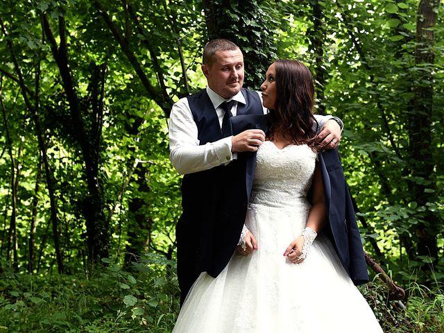 Le mariage de Mathieu et Marion à Rinxent, Pas-de-Calais 35