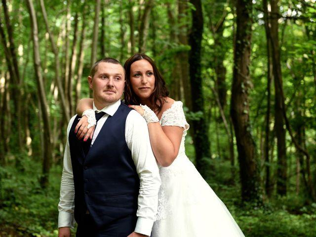 Le mariage de Mathieu et Marion à Rinxent, Pas-de-Calais 36